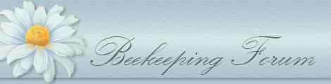 Beekeeping & Apiculture Forum